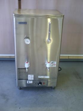電気湯沸器(貯湯...