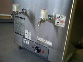 電気湯沸器(貯湯式)