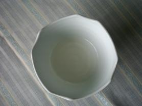 メラミン花形小鉢 大 万葉