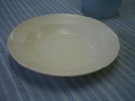 ポリプロピレンカレー皿