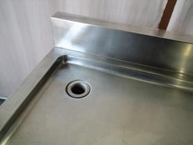 水切作業台